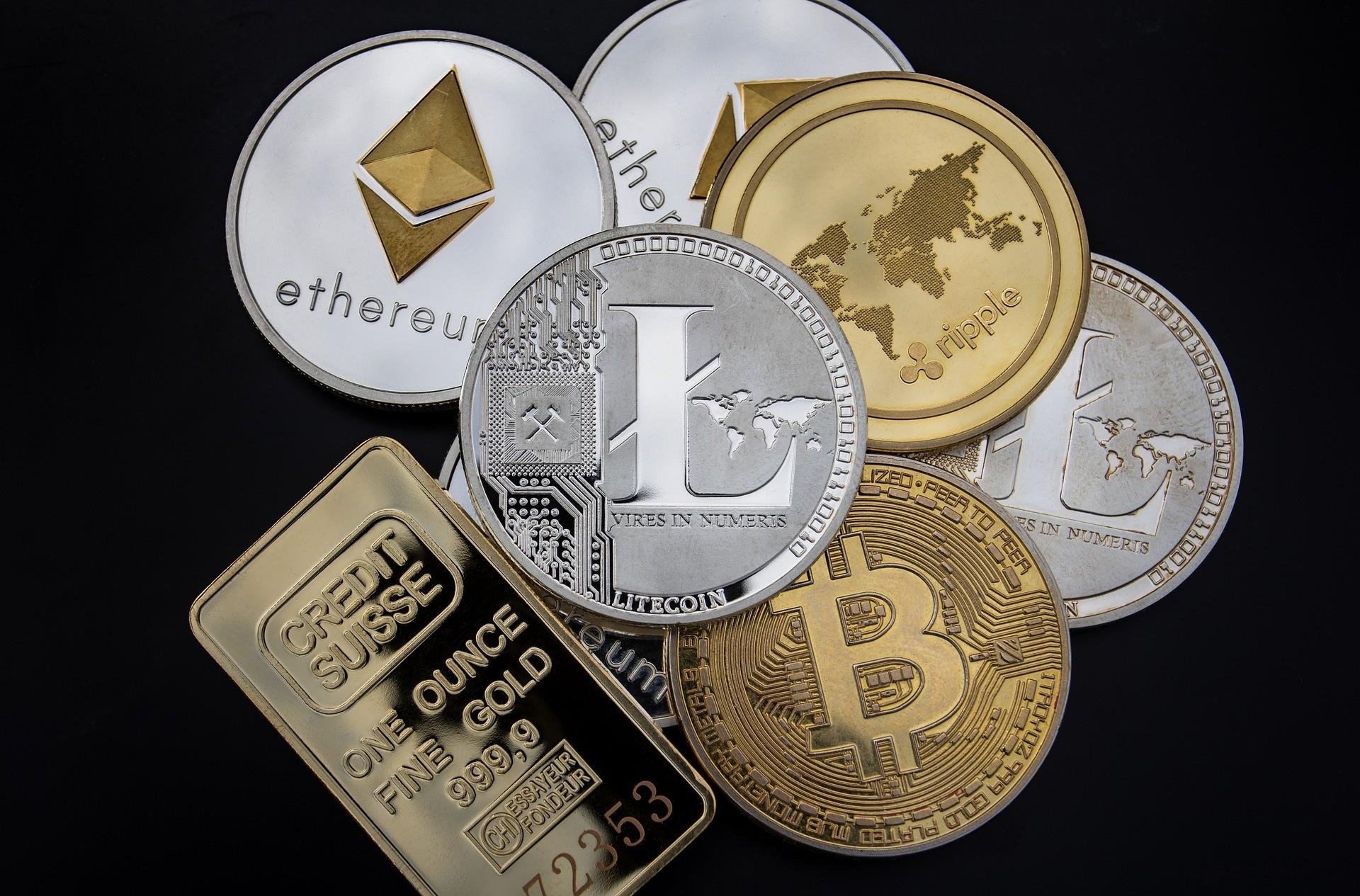 恆大,比特幣,虛擬貨幣,監管,挖礦,金融,數位貨幣,電力,碳中和