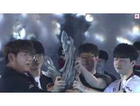 韓國大軍奮起!LCK奪《英雄聯盟》亞洲對抗賽末代冠軍