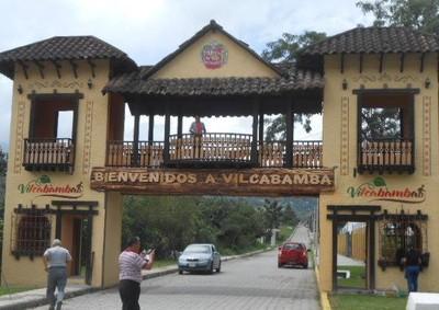 她移居厄瓜多:這裡是天堂