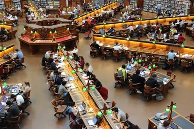 英大學收12萬中國留學生 「展開全面生活調查」