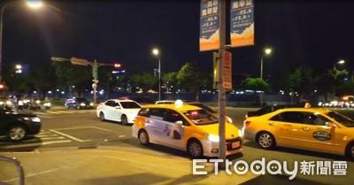 「紅燈卡路口」變路霸 小心1200元飛了