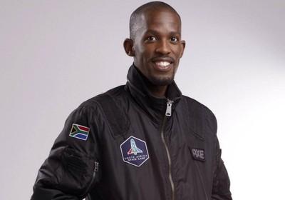 非洲首位太空人夢斷 他遇車禍驟逝