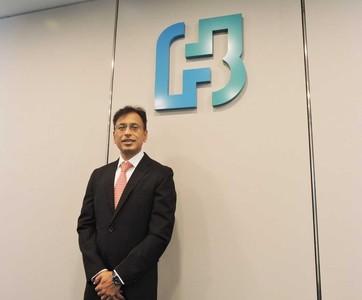 北富銀延攬首位印度籍數位專才 潘柏迪接掌數位金融總處