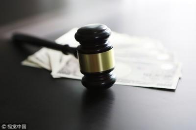 偷3罐啤酒喝下肚 法院罰4.5萬元