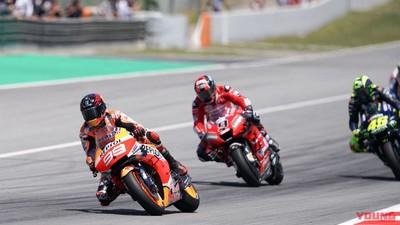 MotoGP/日賽車手談Lorenzo意外
