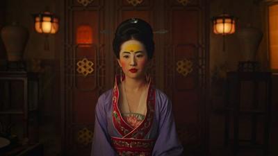 真人《花木蘭》網友狂嗆「講英文很出戲」 真相是…木蘭也不會說漢語