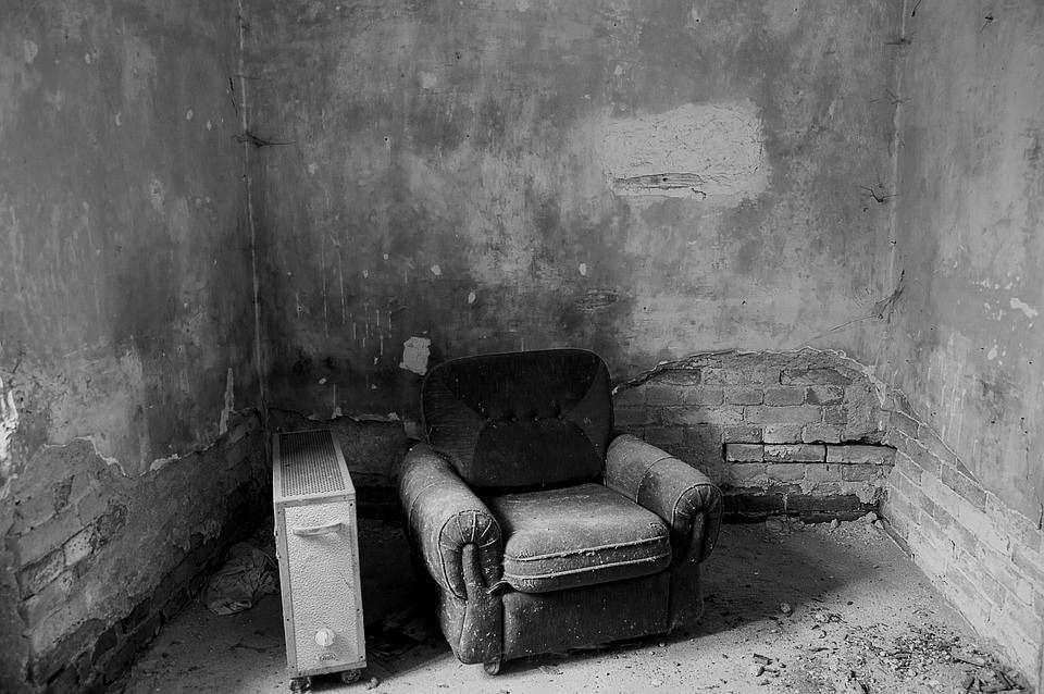 ▲▼老房子。(示意圖/取自免費圖庫Pixabay)