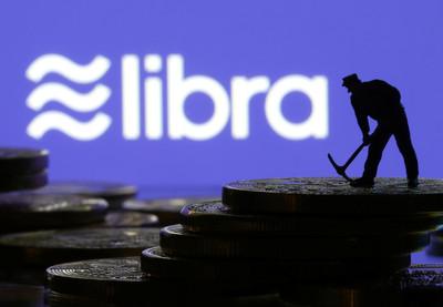 英財長:Libra很正面 政府不會試圖阻止