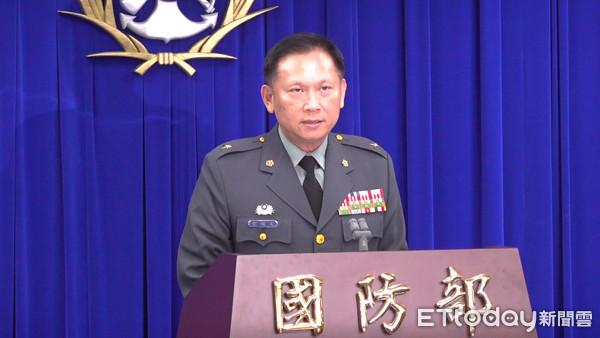國軍驚傳士官兜售機密作戰計畫 國防部:涉案人已移送法辦