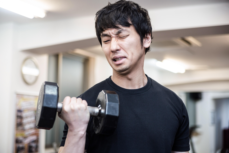 ▲運動,健身,體育,重訓。(圖/pakutaso)