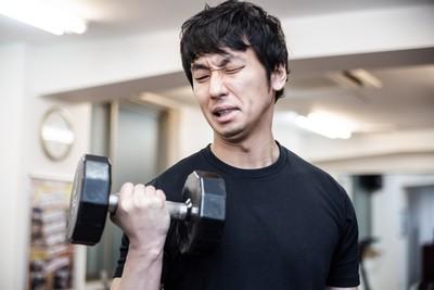 想長肌肉狂喝乳清蛋白 專家不建議