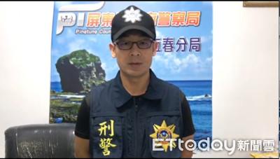 西門廣場美工刀傷人案 警5小時內逮獲嫌犯