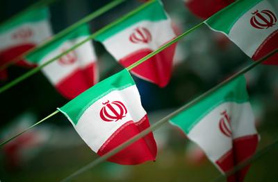 伊朗全面解除《核協議》研發限制