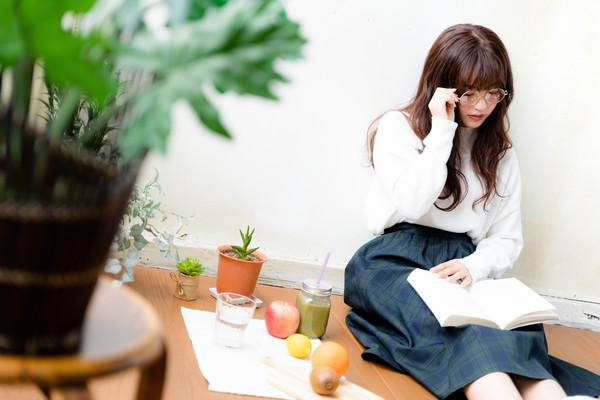 ▲健康,飲食,生機,蔬果,女子,女生,女性。(圖/pakutaso)