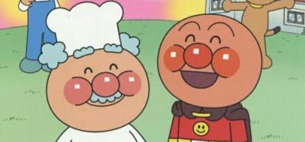 ▲▼麵包超人「不吃東西」原因曝光。(圖/翻攝自日網)