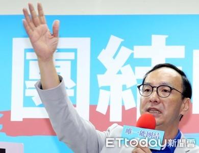 「郭、韓政策都不可行」朱:台灣沒能力走北歐福利路線