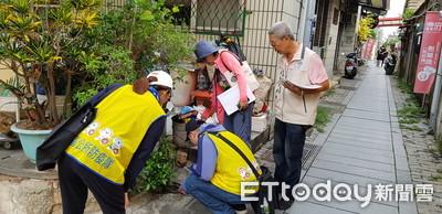 台南新增登革熱本土病例累計8例