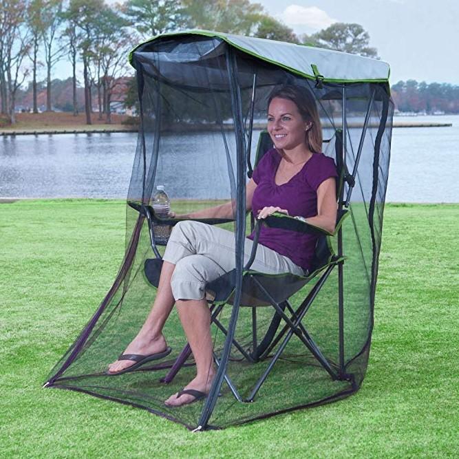 ▲▼露營椅。(圖/翻攝自Amazon)