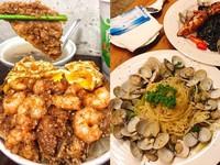 排骨蝦仁飯、義美石頭火鍋 基隆除了廟口夜市還有這10家美食必吃
