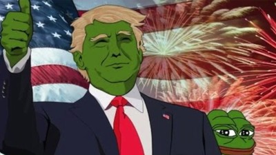 「Pepe蛙梗圖」影響美國大選! 社群媒體已變分化意識的武器