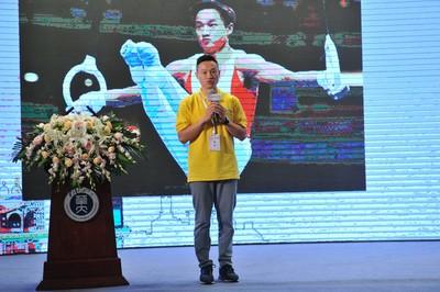 青年東湖論壇 奧運金牌勉台青逐夢