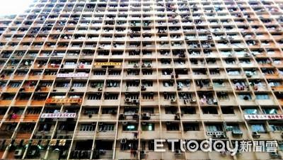 社會動盪!香港2銀行減二手房估值