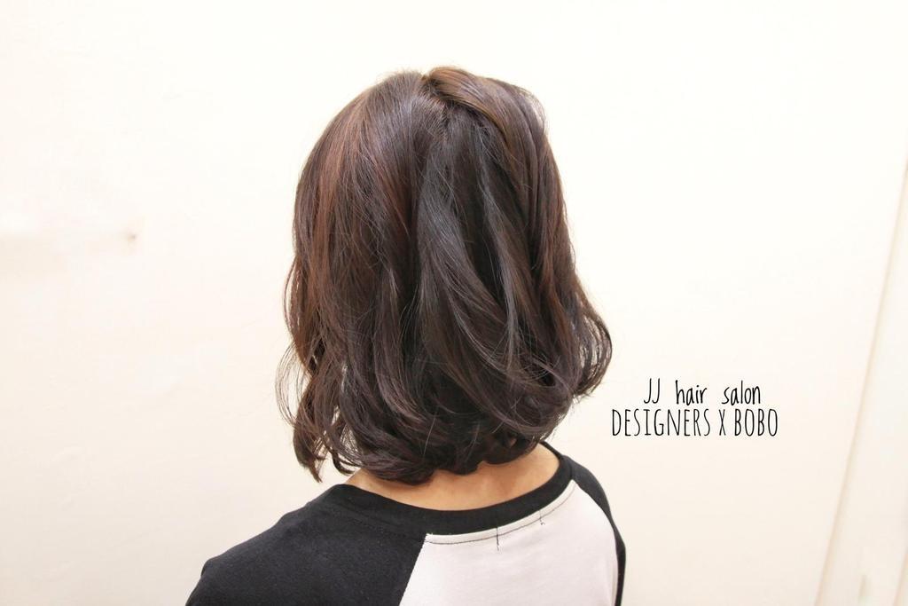 ▲▼短中長髮燙髮。(圖/StyleMap提供,請勿隨意翻拍,以免侵權。)