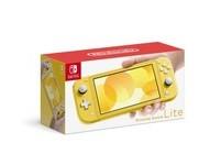 傳言成真!純正掌機 Nintendo Switch Lite 正式發表