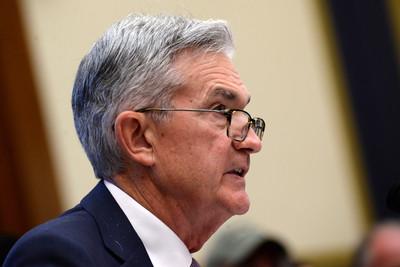 美股崩跌! Fed鮑爾「一席話」令市場失望