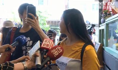 韓粉嗆女學生是演員 校方回應了