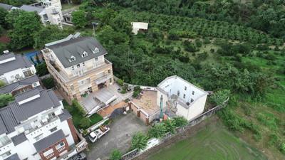農舍爆違建沒人檢舉 韓國瑜:沒特權