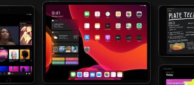 傳Apple今年內還有5款iPad將問世