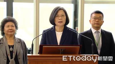 蔡總統外交出訪 成棋子還是凱子?