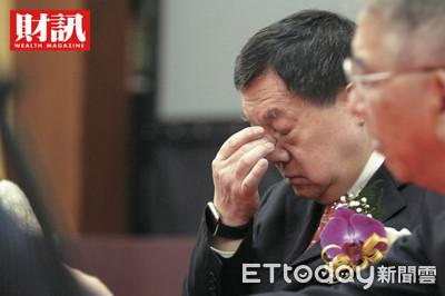 徐旭東不能輸的一場中國經營戰