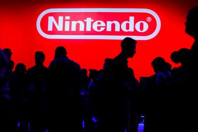任天堂發表Switch Lite 股價收盤大漲4.15%