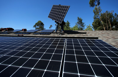 全球對綠色能源的投資下滑至五年最低