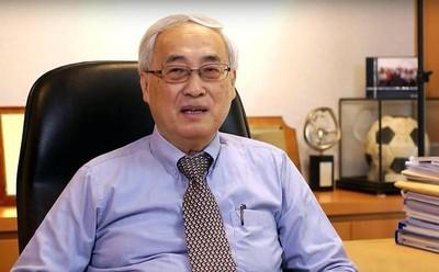 旺宏創辦人胡定華辭世 享壽76歲