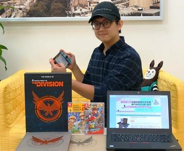 線上夏日電玩月集結500種遊戲全攻略