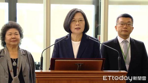 北京「制裁對台軍售美企」 府:中華民國台灣有權自我防衛