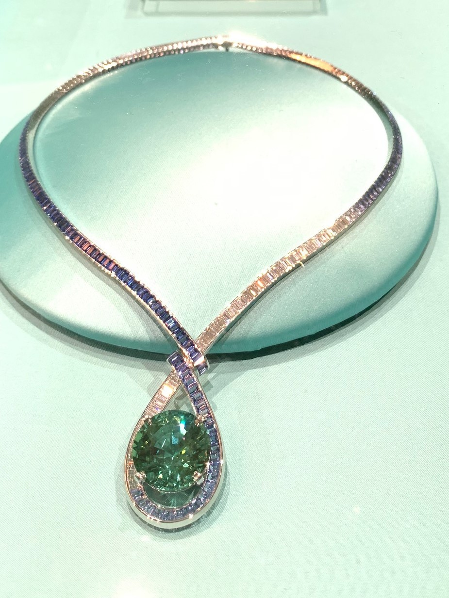 ▲▼ Tiffany Blue Book高級珠寶 。(圖/公關照)