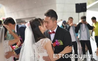 情定日月潭集團婚禮新人多重好禮