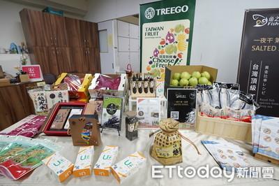台灣農產品上半年出口創19年新高