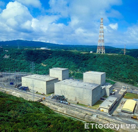 全台首座核電廠掰了!台電核一廠今獲除役許可 16日邁入除役