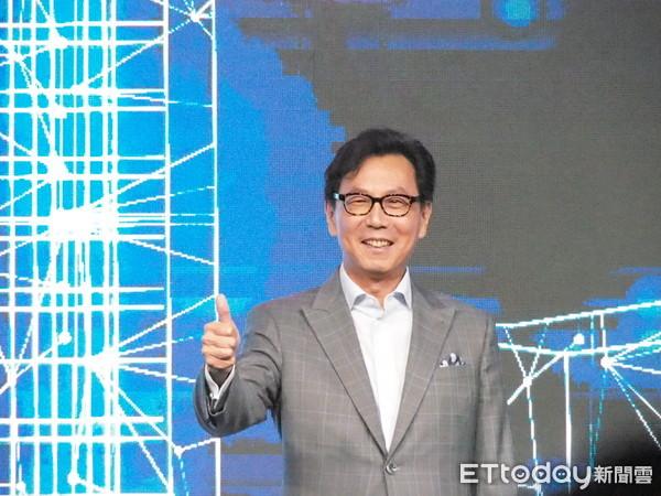 不只5G需要業者合作 蔡明忠:電視台也需要有效整併