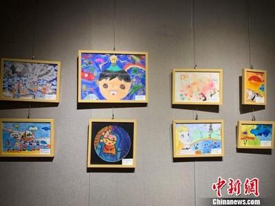 「夢開始的地方!」 兩岸親子文創作品聯展杭州登場