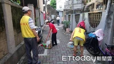 台南左鎮出現第9例本土登革熱