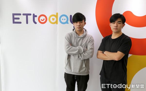 專訪/世界冠軍雙胞胎Cowman和Eddie談ROG電競聯盟挑戰賽