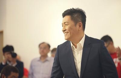 鄭宏輝披戰袍 出戰竹市立委戰