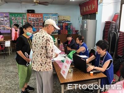 台南新樓醫院篩檢活動起跑