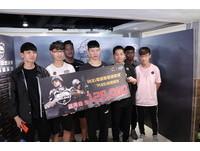 ROG電競聯盟挑戰賽決戰台北  17歲少年電競專班生奪冠